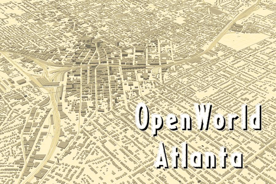 OpenWorld Atlanta